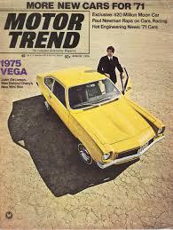 Chevrolet Vega Reviews | Chevy Vega Wiki | FANDOM powered by Wikia