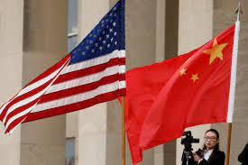 """الصين تحث الولايات المتحدة على الكف عن """"اللعب بالنار"""" في قضية تايوان - RT  Arabic"""