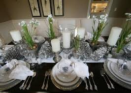 Elegant dining table decor Mirrored Table 65 Best Table Decor Images On Pinterest With Regard To Elegant Dining Table Decor Mulestablenet 65 Best Table Decor Images On Pinterest With Regard To Elegant