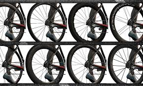 Speed Tests Zwifts Fastest Wheels For Climbing Zwift
