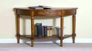 medium size of black metal patio accent table round half circle beautiful small kitchen amazing remark