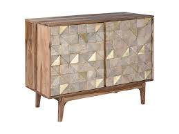 Image Buffet Carolmore Accent Cabinet With Metal Accented Doors By Ashley Signature Design Dunk Bright Furniture Ashley Signature Design Carolmore A4000169 Accent Cabinet With Metal
