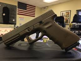 larry vickers g17rtf2 and od green gen4