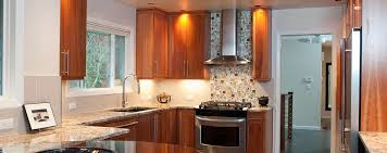 bathroom remodel portland oregon. Image Of Remodeled Kitchen In Portland Oregon Bathroom Remodel