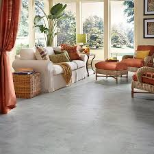 luxury vinyl flooring in living room filigree iron