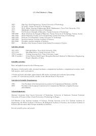 76 Civil Engineer Resume Template Sample Resume Computer