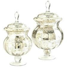 mercury glass apothecary jars extra large apothecary jars baby nursery appealing mercury glass apothecary jars pier