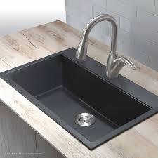 Blanco Silgranit Kitchen Sinks Undermount And Drop In Best