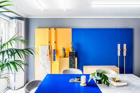 office colour design. Regarding To The Colour Election Of Brand, It Allows Play Continuously With Various Brand\u0027s Colours And Choose Most \u201ctrendy\u201d For Each Office Design N