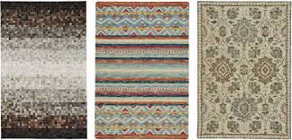 capel rugs introducing new leather loop pile designs at summer markets