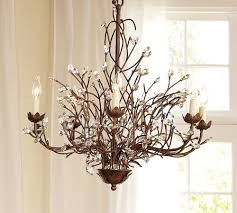 the camilla 6 arm also has a bud like appearance a combination of crystal leaves and iron branches