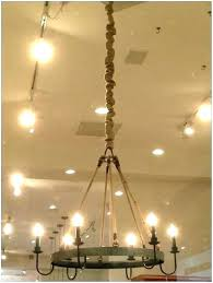 chandelier cord cover uk pottery barn diy pendant light how to make a fabric chain home