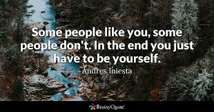 In The End Quotes BrainyQuote Best End Quotes