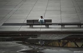 Bildergebnis für دختر تنها و غمگین