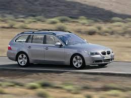 BMW Convertible 2006 bmw 530xi review : Bmw 530xi Wagon - Auto Express