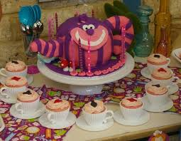Small Picture Sharing Sunday The Best Home Decorated Cakes Alice in Wonderland