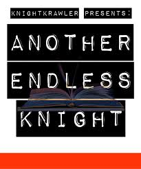 Another Endless Knight Knightkrawler