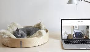 modern cat pet products modular modern cat tower  sauder