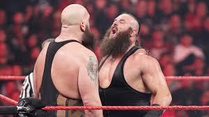 Big Show vs. Braun Strowman: photos | WWE
