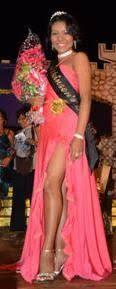Ava Hicks Miss Bartica Regatta 2011 - Stabroek News