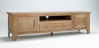 Oak Veneer Bedroom Furniture Sherwood Oak Large Tv Unit Tvs Tv Units And Large Tv Unit