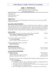 Resume Objective For Entry Level Hr Position Sample Objectives