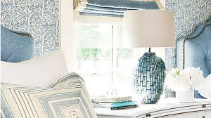 the right height for bedside lamps southern living