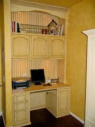 home office desk with storage. Built Home Office Desk Builtinbetter. Built-in Office, And Storage Cabinet With