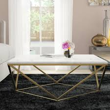 Willa Arlo Interiors Robeson Coffee Table Reviews Wayfair