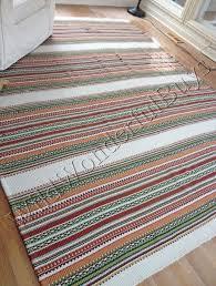 pottery barn valarta rug 5x8 multi stripe indoor outdoor new wrapping vallarta target 5x8 outdoor