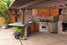 Outdoor Kitchen Ideas - Outdoor kitchen miami