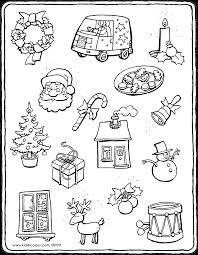 Kleine Dingen Voor Kerst Kiddicolour