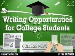 writing opportunities for college students blogging writing opportunities for college students blogging blogging