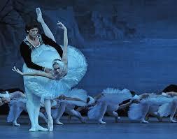 Чайковский Балет Лебединое озеро swan lake ru Балет Лебединое озеро в Мариинском театре