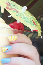 Best 25+ Vacation nail art ideas on Pinterest   Florida nails ...