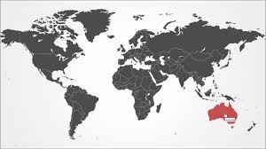 World Map Power Point Interactive World Map In Powerpoint Youtube