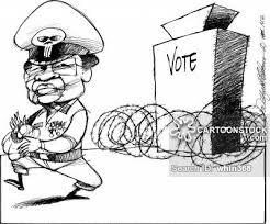 burmese election cartoon 1 of 1