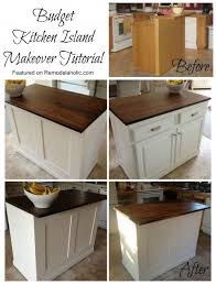 diy kitchen island ideas. 16 Best Moveable Kitchen Island Images On Pinterest For Ideas A Budget 9 Diy