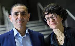 Turkish-German vaccine creators win Spanish prize
