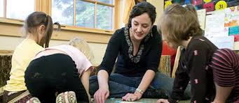 Portland State Psu Online Early Intervention Special Education