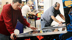 Howard Co. pinball enthusiasts relive past, keep hobby alive - Baltimore Sun