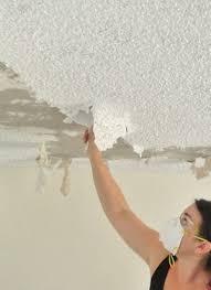 popcorn ceiling removal company toronto
