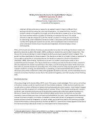 50 smart literature review templates