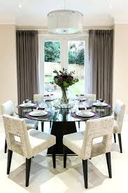 round table placemats dining table beautiful for round table in dining room transitional with glass top round table placemats