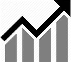 Stock Chart Up Stock Market And Finance By Charlene Hea