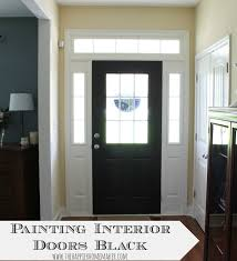 top interior doors painted black r94 in stylish furniture design ideas with interior doors painted black