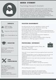 Resume Template 50 Best Samples 2016 Format In For 81 Breathtaking