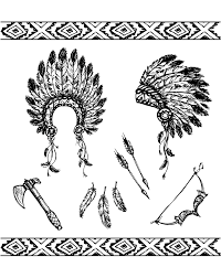 coloring adult native american symbols native american coloring pages for adults coloring adult on native american coloring books for adults