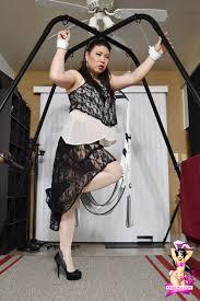 Asian Tgirls KRISSY4U PORN BLOG