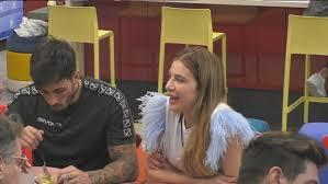 Grande Fratello VIP: Il matrimonio Clizia Incorvaia Video